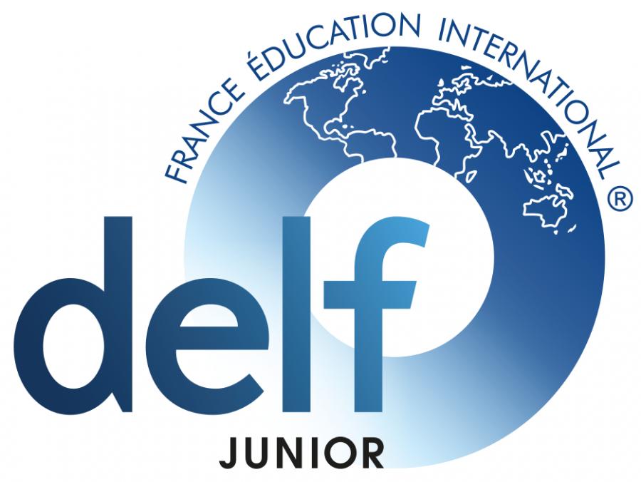 DELF Junior