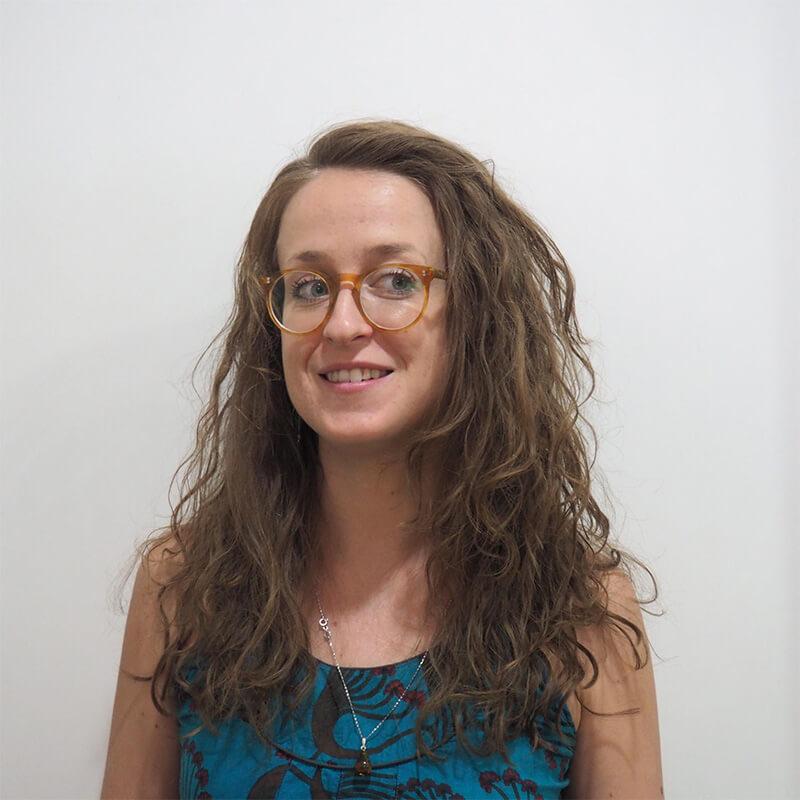 Julie Arbelot