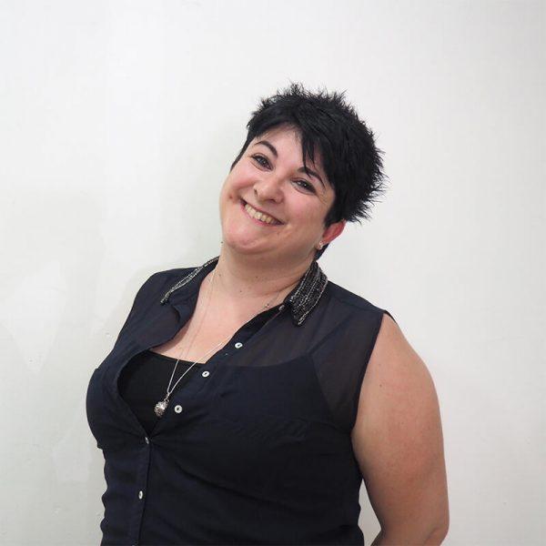 Julie Urios